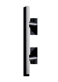 1200mm long pull palladio door handle