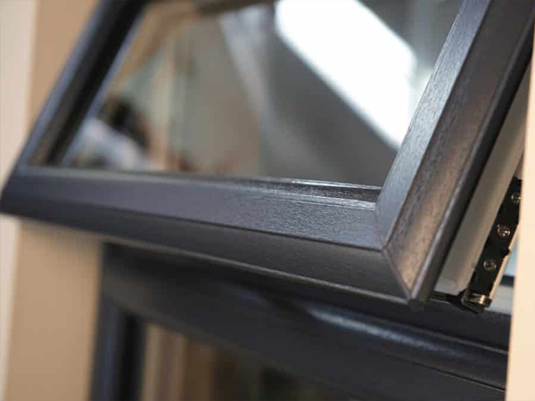 A-rated windows and double glazing pvc windows order online