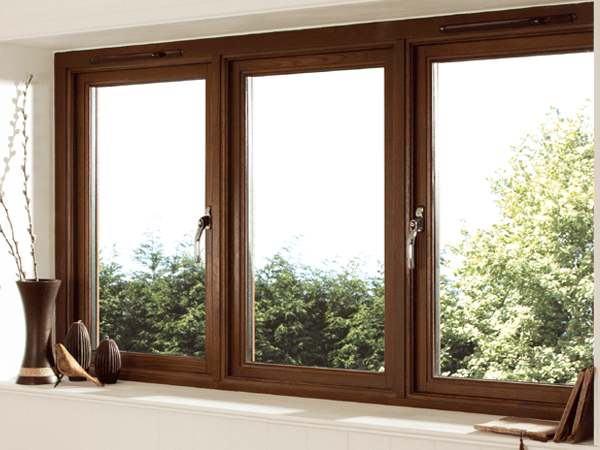 Online made to measure double glazed upvc windows supply only