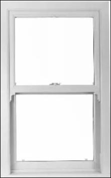 online design and order Upvc Sliding Sash Windows