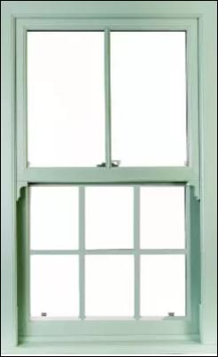 Online sash window designer Double Glazed uPVC Sash Windows