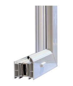 Palladio Composite Door threshold 77mm threshold